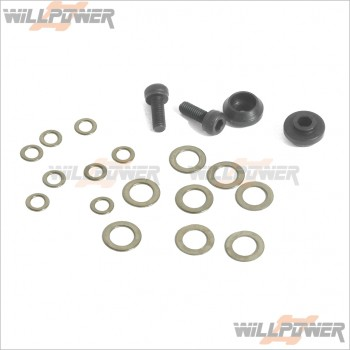 Washer for Clutch Bell