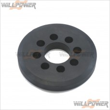 Starter Box Rubber Wheel For 10243/10245/102​46/10263RB
