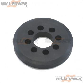 Starter Box Rubber Wheel For 10243/10245/10246/10263RB
