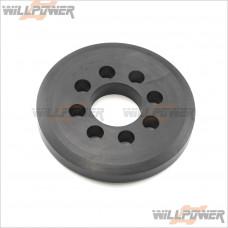 Starter Box Rubber Wheel #92877 [10244] For 10244T/1106/1106-7/1107C/10256