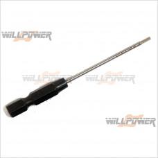 1.5mm Hex Allen Wrench Head