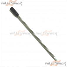 2.5mm Hex Allen Wrench Head 120mm