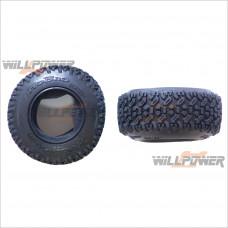 HOBAO 10 SC Tires #11035 [Hyper 10SC]