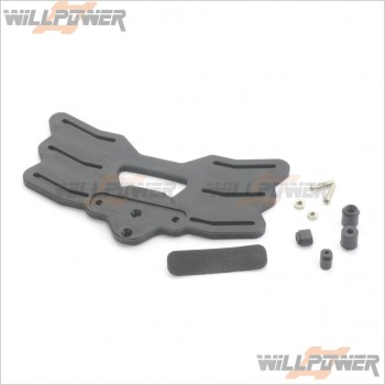 Chassis Guides For 10244T Starter Box