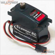 Scanner RC SRX STL-9904HV High torque Digital Servo #4513189