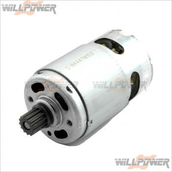 775 Motor w/ Pinion Gear for 10244T Starter Box #92870 [10244]