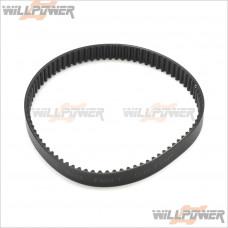 10244 Starter Drive Belt #92872