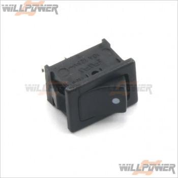 Q-World 2P Switch #QW-92883