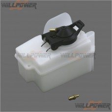 HongNor 150cc Fuel Tank #J-51 [9.5 Ravager] [X1CRT] [GTP2] [LX-1]