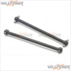 HongNor Rear Drive Shaft Dog Bone #J-54 [9.5 Ravager]