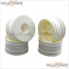 HongNor Dish Wheel #TMS-29W [CRT.5]