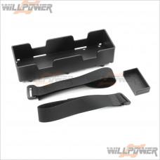 G.V. Model Battery Box #EV3023 [CAGE]