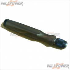 Hex Allen Wrench Head Holder for 1.5/2/2.5/3mm