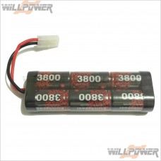 7.2V 3800MAH Ni-MH Rechargeable Battery [RC Battery]