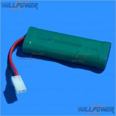 7.2V 2000MAH Ni-CD Rechargeable Battery