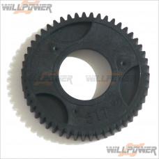 TeamMagic G4 2 Speed 1st Spur Gear 51T #502108 [G4] [G4JR]