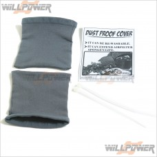 Dust Proof Cover for Air Filter [RC Accessory]