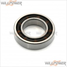 Alpha 25.4x14x6mm Rear / Inner Ball Bearing #AF-BR-U00AY14