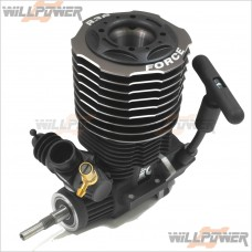 FC 38R Pull Start Engine #E-38R03