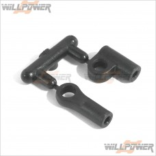 ARC Steering Rod Ball joint #R10107D