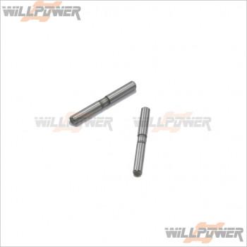 ARC Pivot Pin Rear-Out(2pcs) #R103016