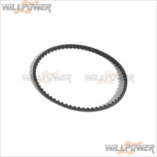 A Rear Belt Rubber #R104051 [R10]