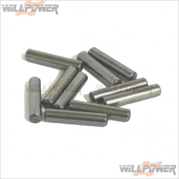 ARC 2*9.8mm Pin(10pcs) #R106101