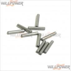 ARC 1.5x8mm Pin (10pcs) #R106105