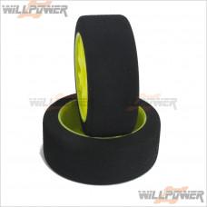 1/10 Front Sponge Tires Pairs