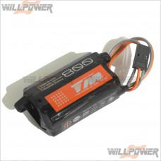 TeamMagic Receiver Battery 6V-800mAh NiMH #114043
