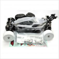 HOBAO Hyper SS EP Buggy Car Kit ARR