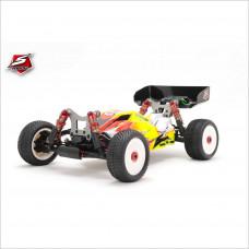 Sworkz S104 EK1 1/10 4WD Off Road Racing Buggy Pro Kit #SW-910015