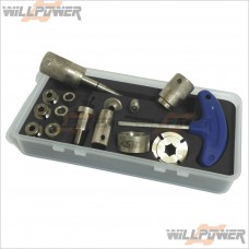 SH Bearing Assembly Install/Remove Pulling Tool #SS325