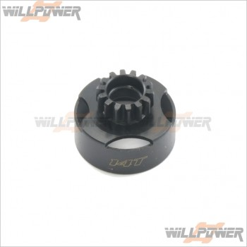 14T Clutch Bell For Kyosho