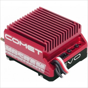 NOSRAM Comet Evo BL Speed-Control #90960 [RC ESC/Motor]