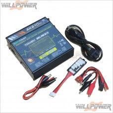 VistaPower 10A Touch Screen Pro Multi Function Charger/Discharger