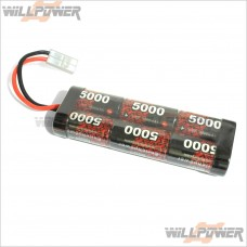 EP 7.2V 5000MAH Rechargeable Ni-MH Battery