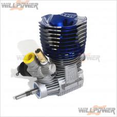 O.S. MAX 21XZ-B Ver. II V2 Engine #12183 [RC Engines]
