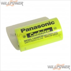 Panasonic 1.2V/1800mAh Battery