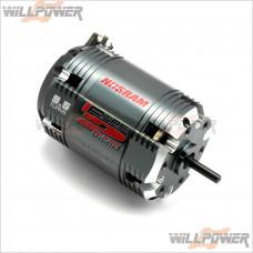 NOSRAM Pure 2 BL Modified - 9.5T #90649 [RC ESC/Motor]