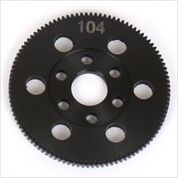 ARC CNC Spur 104T (64dp) #R104114