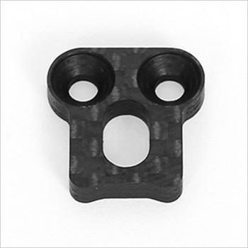ARC Ackermen Plate 8.5mm Carbon #R808010