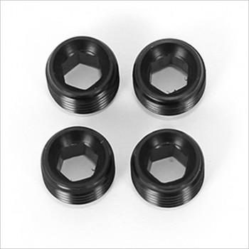 ARC 7.9mm Ball End Nut (4) #R804003