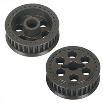 ARC R8.0 29T Belt Pulley -Alu #R809007