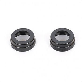 ARC R11 Shock Low Cap-Black (2) #R112030