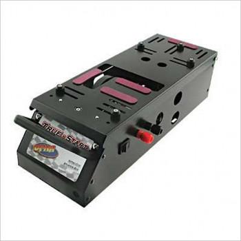 Q-World 1/10 Dual Motor Starter Box #QW-10256