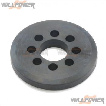 Starter Box Rubber Wheel / Ring #2010-001 [10263RB]