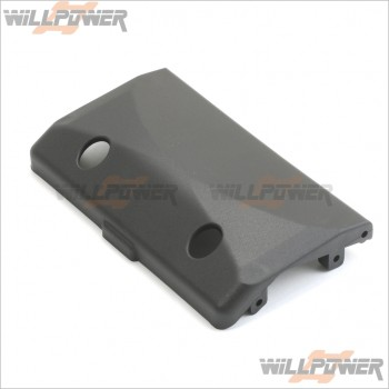 Rear Cover #92879 [10244]
