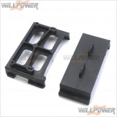 10244 Starter Box 7.2v Battery Holder #92881