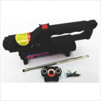 MING YANG 引擎啟動器(有過載保護裝置)550馬達,附雙邊後蓋Dual E-starter (Auto Protection) 550 motor, w/Back Plate (color box) #F3012